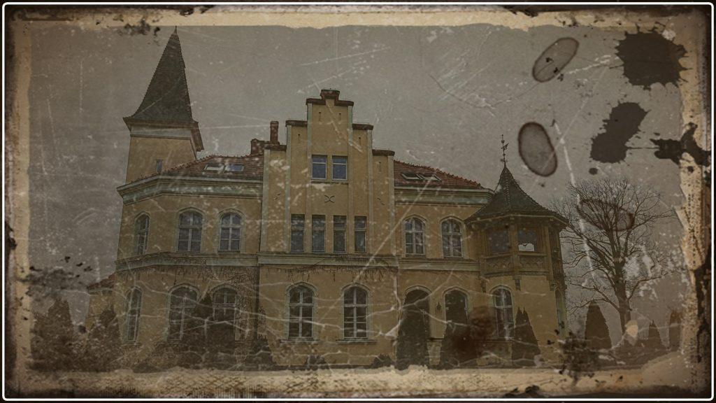 Pałac Brzezno