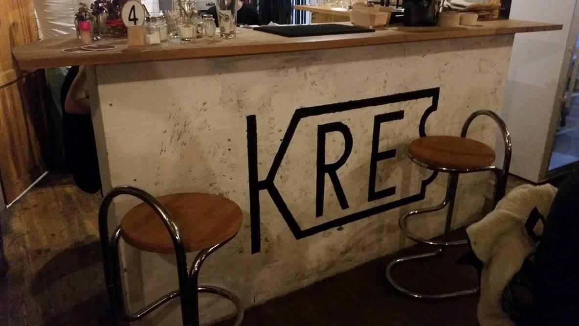 Knajpa Kres Bar