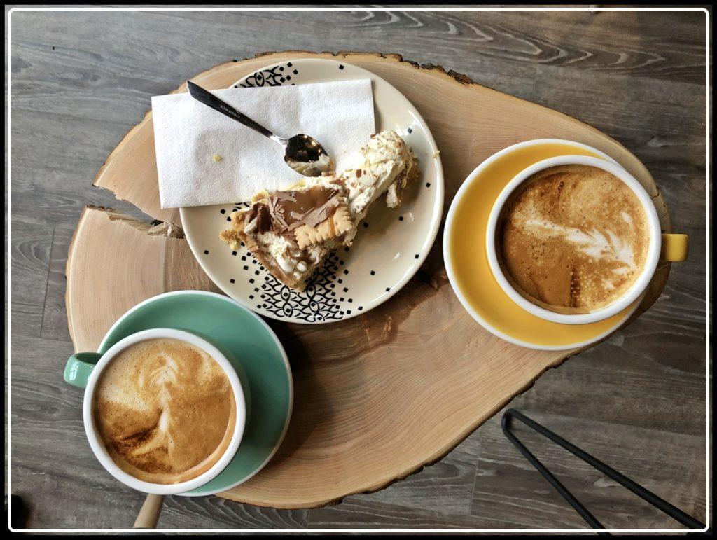 Parrot Coffee Wrocław