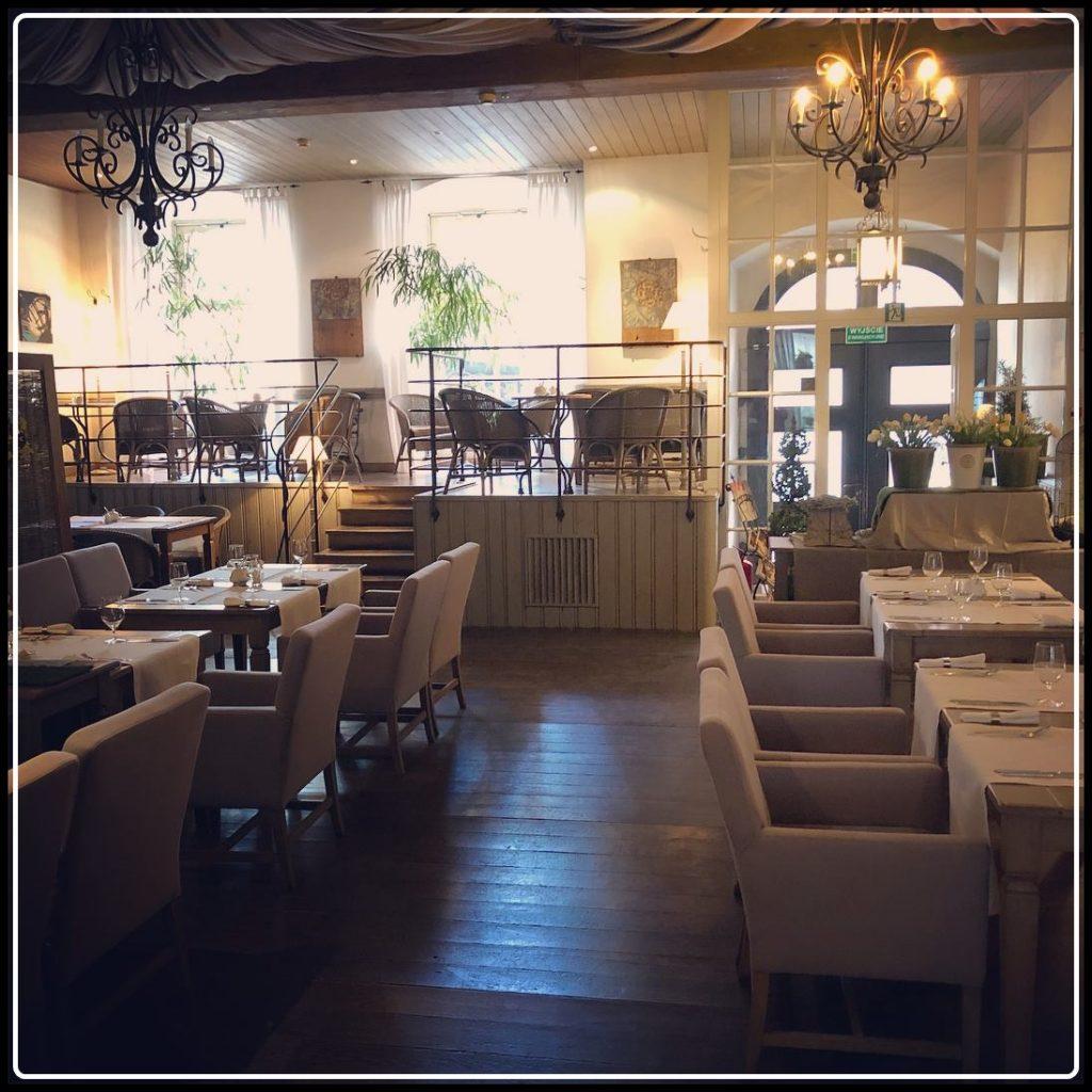 Art Hotel Restaurant Week