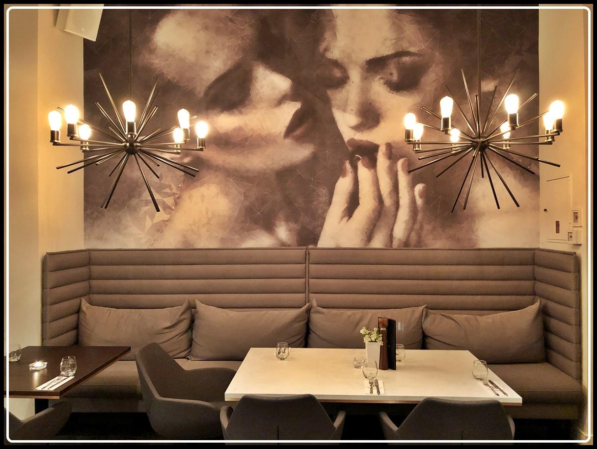Restauracja Cherry Lounge & Restaurant