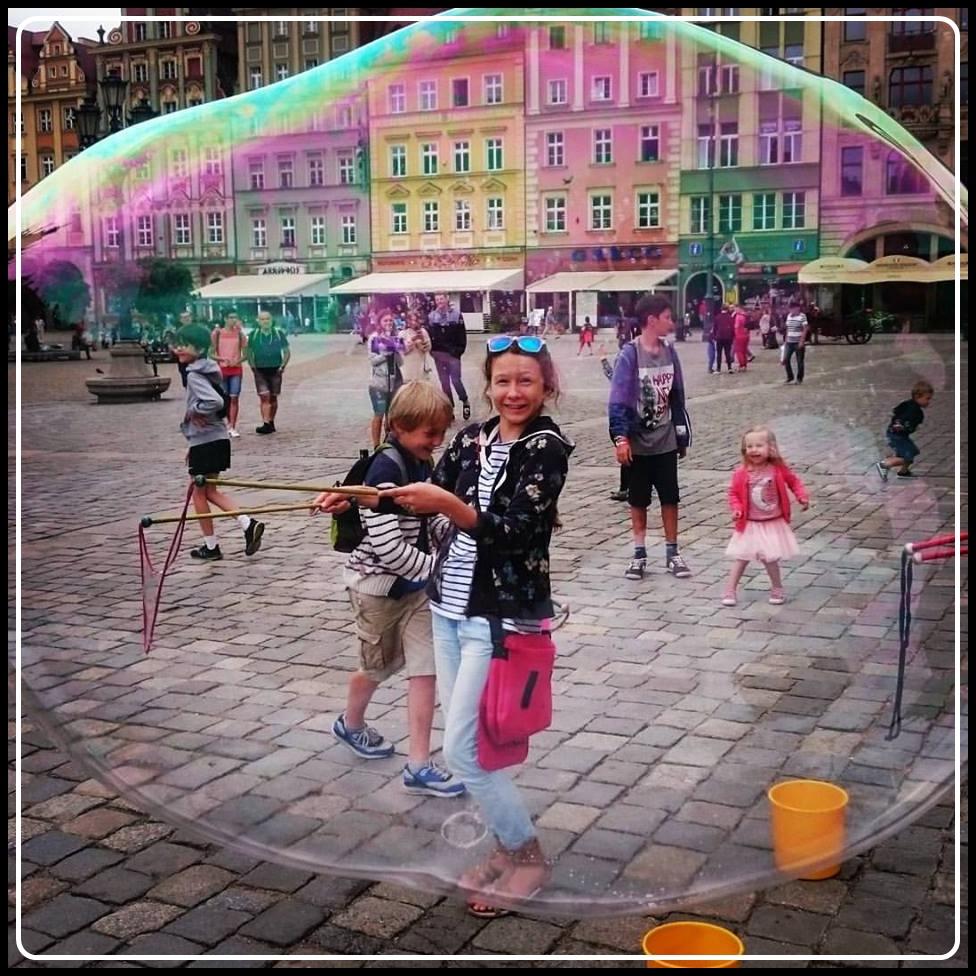 Wrocław Okiem Nastolatki
