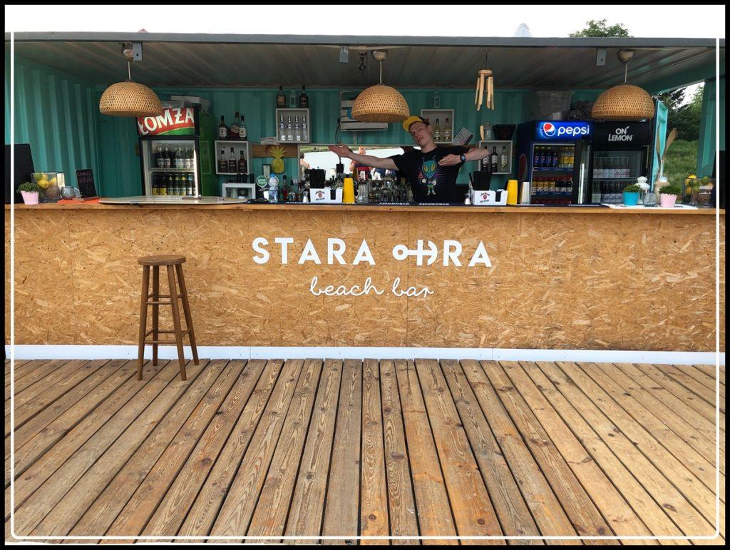 Beach Bary we Wrocławiu / Wrocław Kobiecym Okiem / Stara Odra Beach Bar