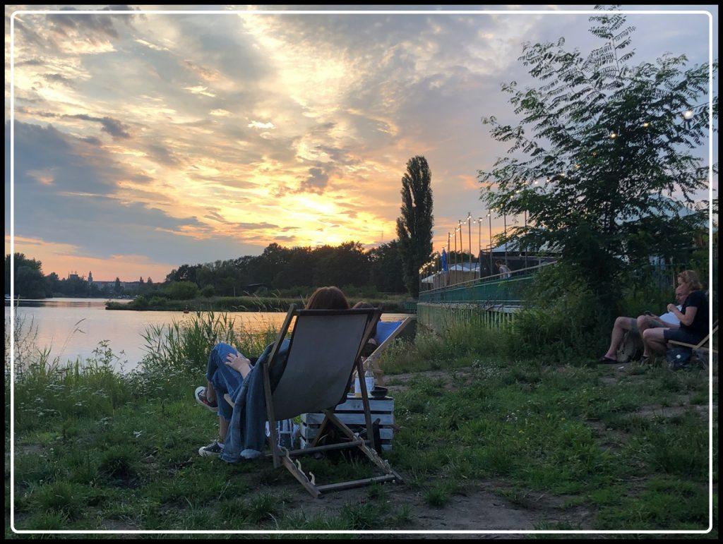 Beach bary we Wrocławiu / Wrocław Kobiecym Okiem / ZaZoo Beach Bar