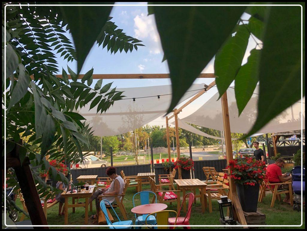 Wrocław Kobiecym Okiem / Nadodrze Cafe Resto Bar
