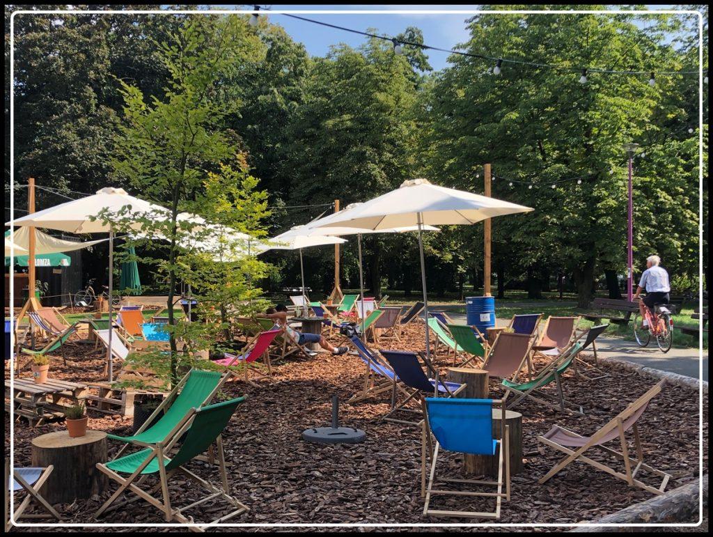 Beach bary we Wrocławiu / Wrocław Kobiecym Okiem / FoRest