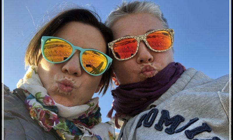 prezent dla kobiety okulary przeciwsłoneczne