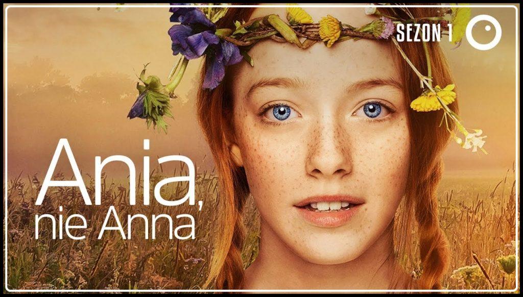 Ania nie Anna / NETFLIX