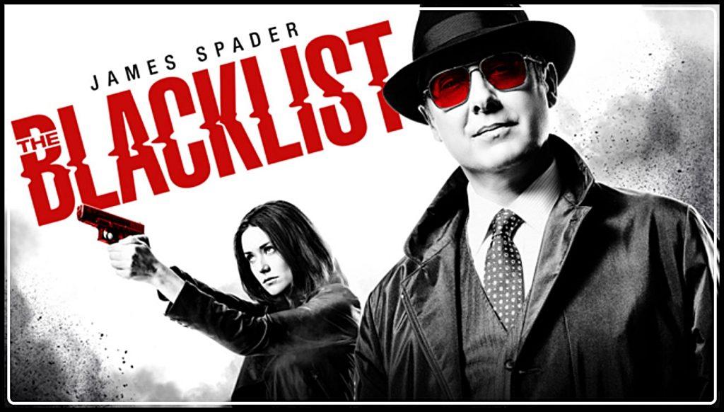 Blacklist / NETFLIX