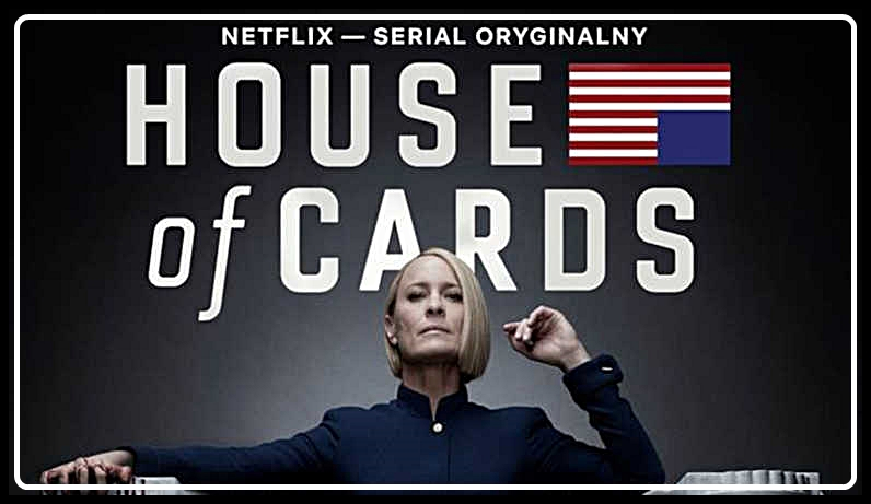 House of Cards / NETEFLIX