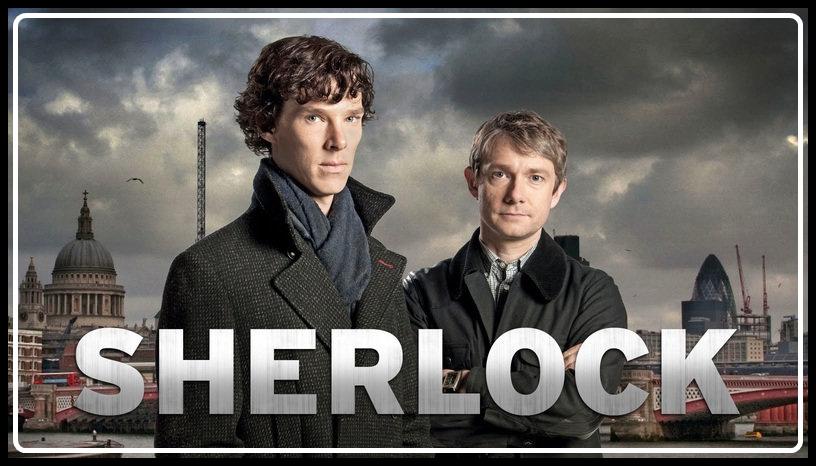 Sherlock / NETFLIX