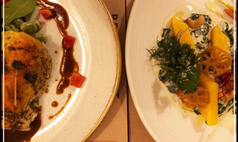 Restauracja Patio Restaurant Week Szanuj Jedzenie
