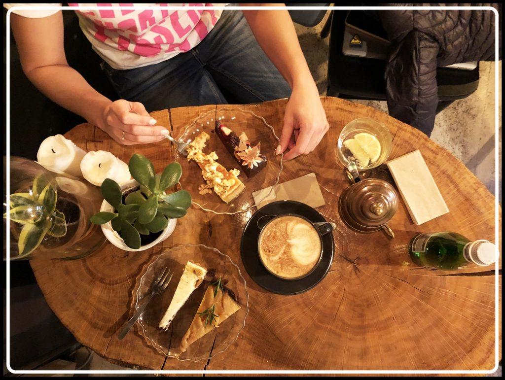deser we Wrocławiu, Gdzie na deser we Wrocławiu? Czyli nasze sposoby na świętowanie Dnia Kobiet