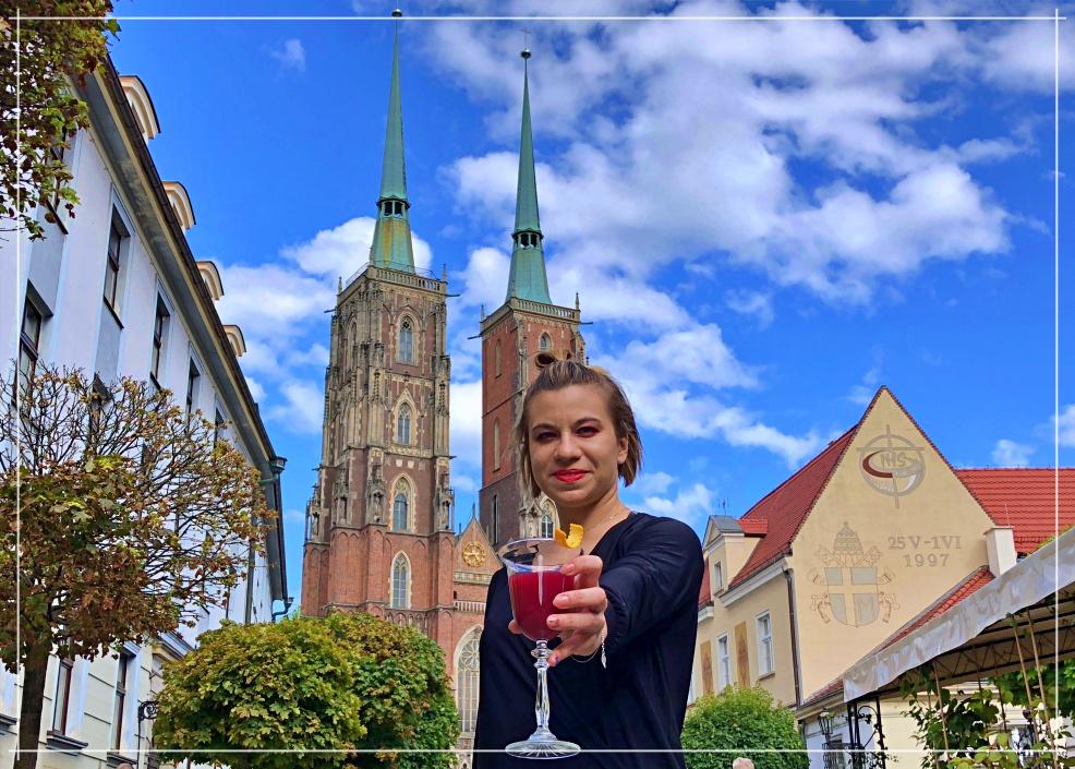 Restauracja Lwia Brama / Wrocław Kobiecym Okiem