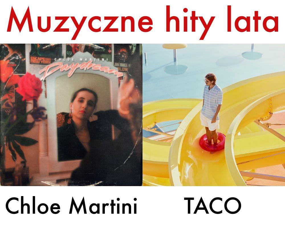 Chloe Martini / Taco / Wrocław Kobiecym Okiem