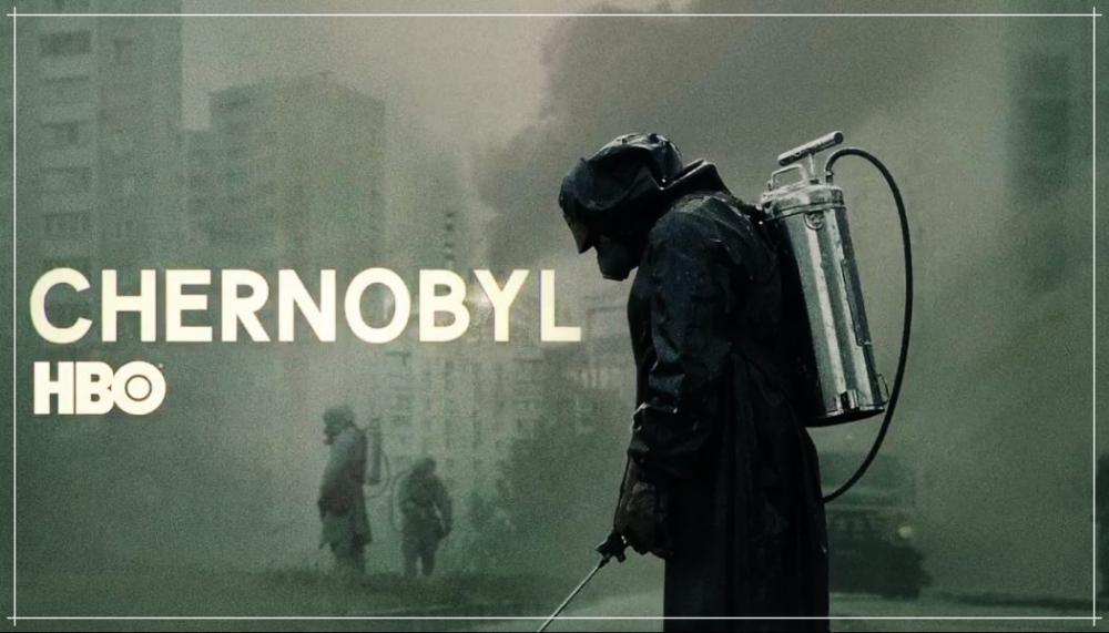 Czarnobyl / Wrocław Kobiecym Okiem