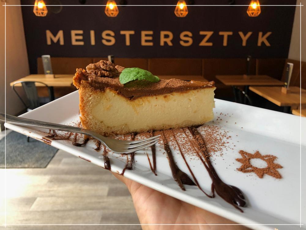 Meistersztyk / Wrocław Kobiecym Okiem