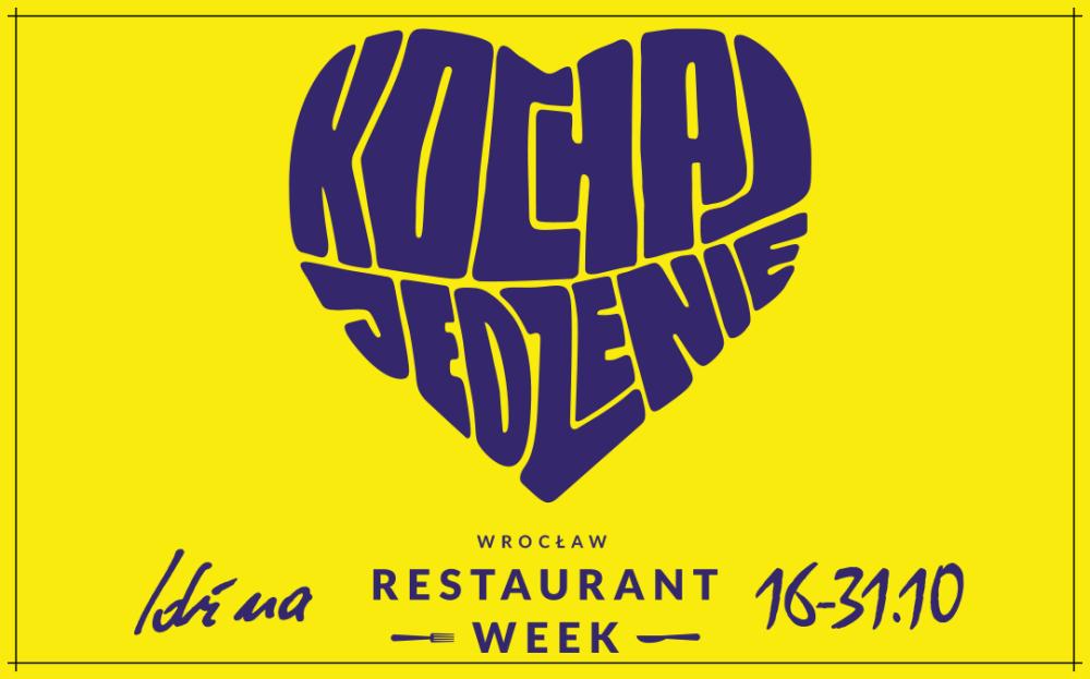 Restaurant Week 2019 / Wrocław Kobiecym Okiem