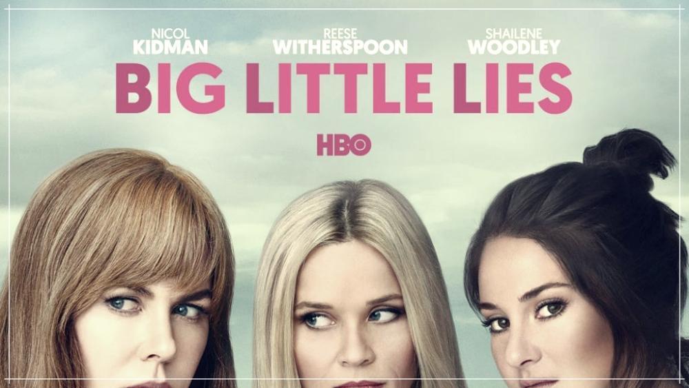 Seriale HBO GO / Big Little Lies / Wrocław Kobiecym Okiem
