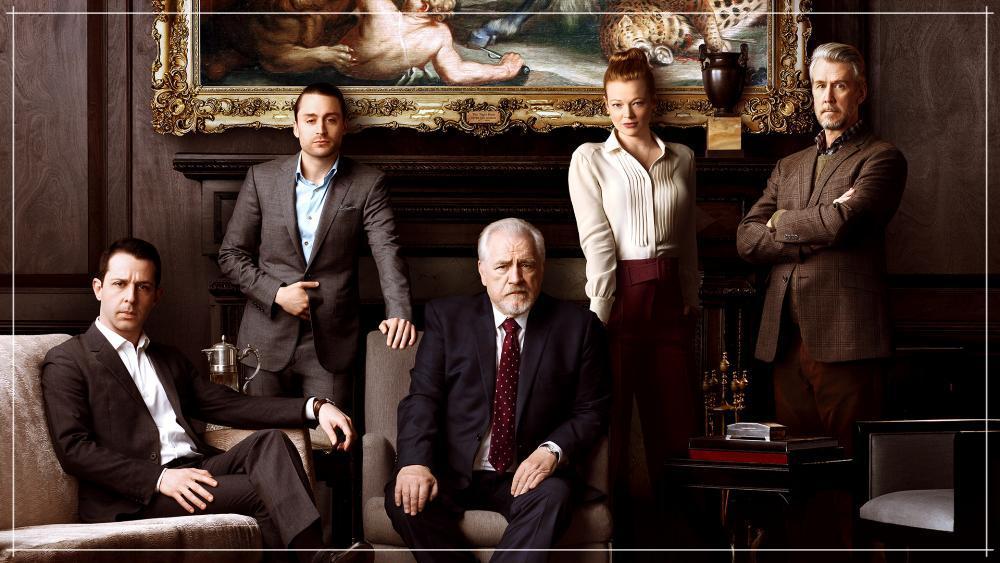 Seriale HBO GO / Sukcesja / Wrocław Kobiecym Okiem