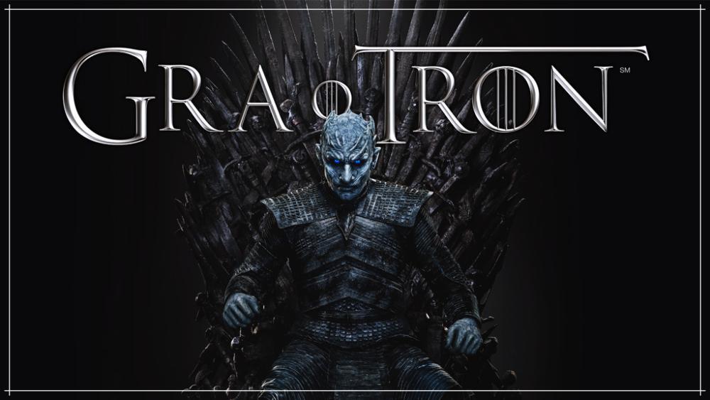 Seriale HBO GO / Gra o tron / Wrocław Kobiecym Okiem