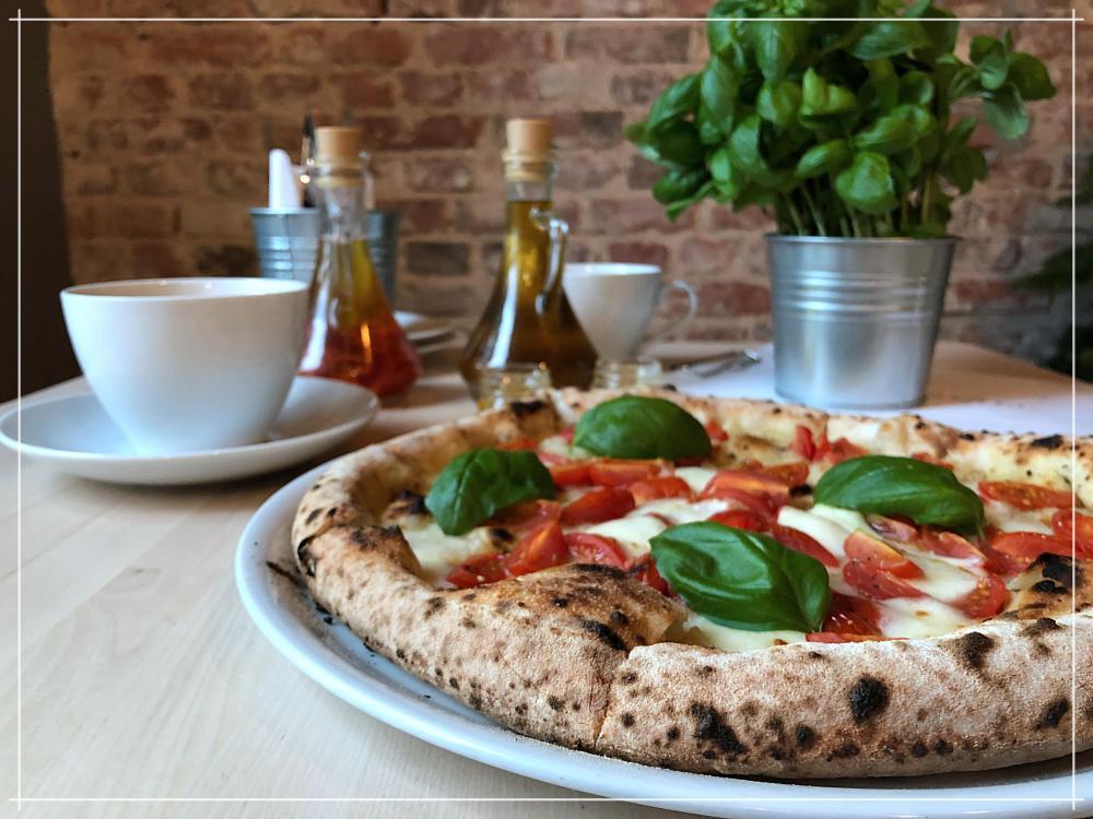 Pizzeria Solo Neapolo