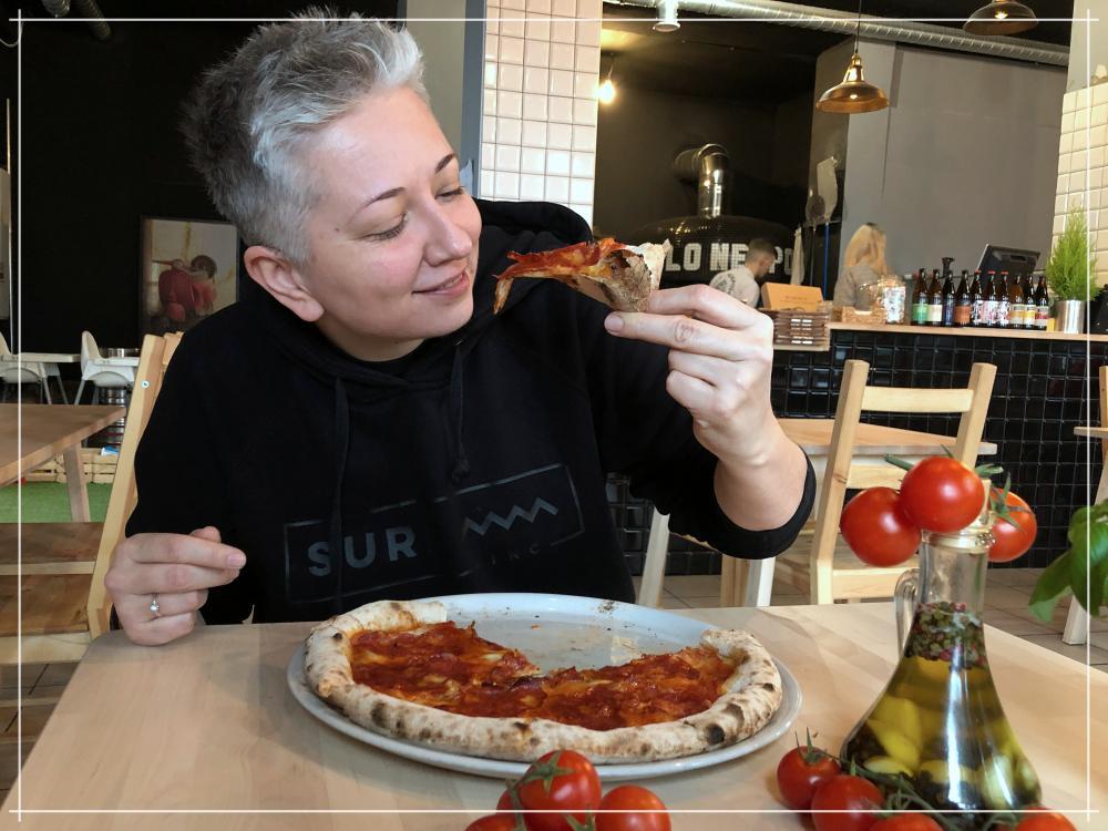 Pizza Wrocław