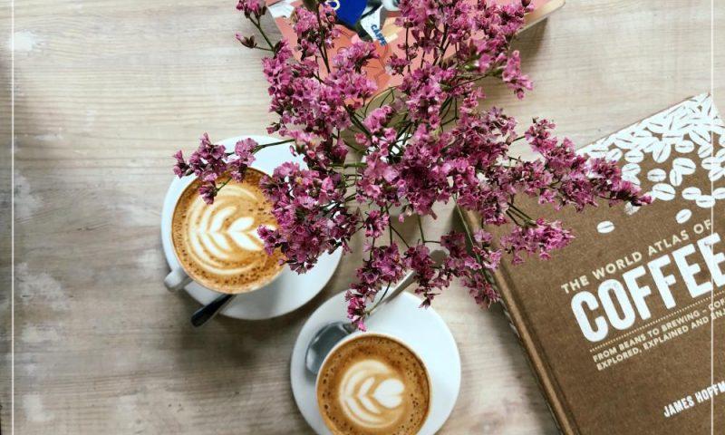 Gdzie na kawę we Wrocławiu? Wrocław Kobiecym Okiem