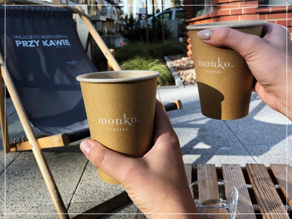 Gdzie na kawę we Wrocławiu? Monko Coffee  Wrocław Kobiecym Okiem