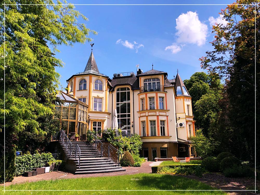 Noclegi we Wrocławiu - Grape Hotel