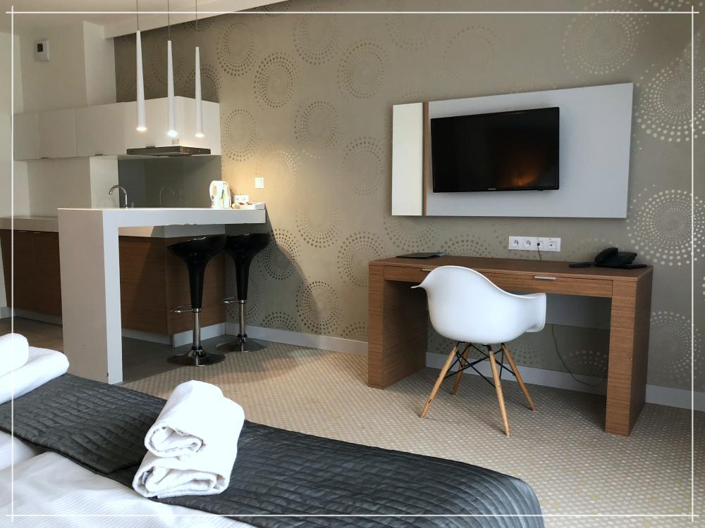 Noclegi we Wrocławiu - InVite Hotel