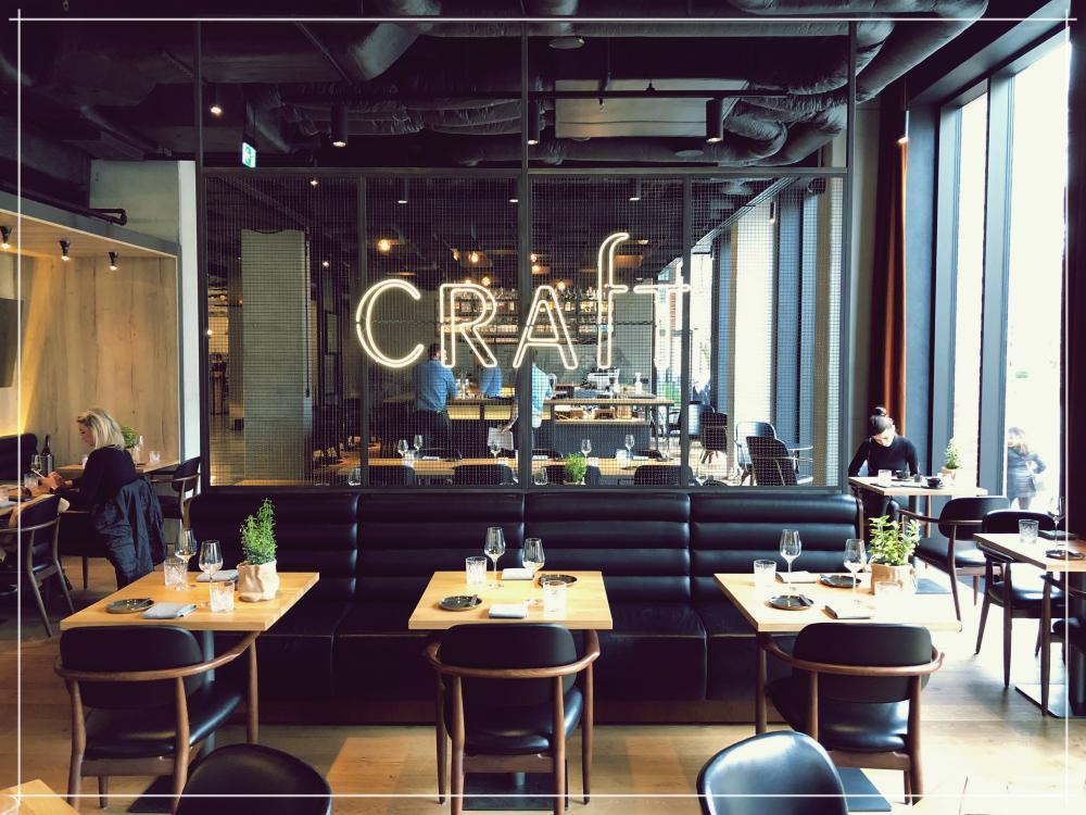Craft Restauracja