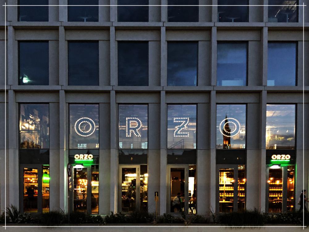 ORZO Wrocław