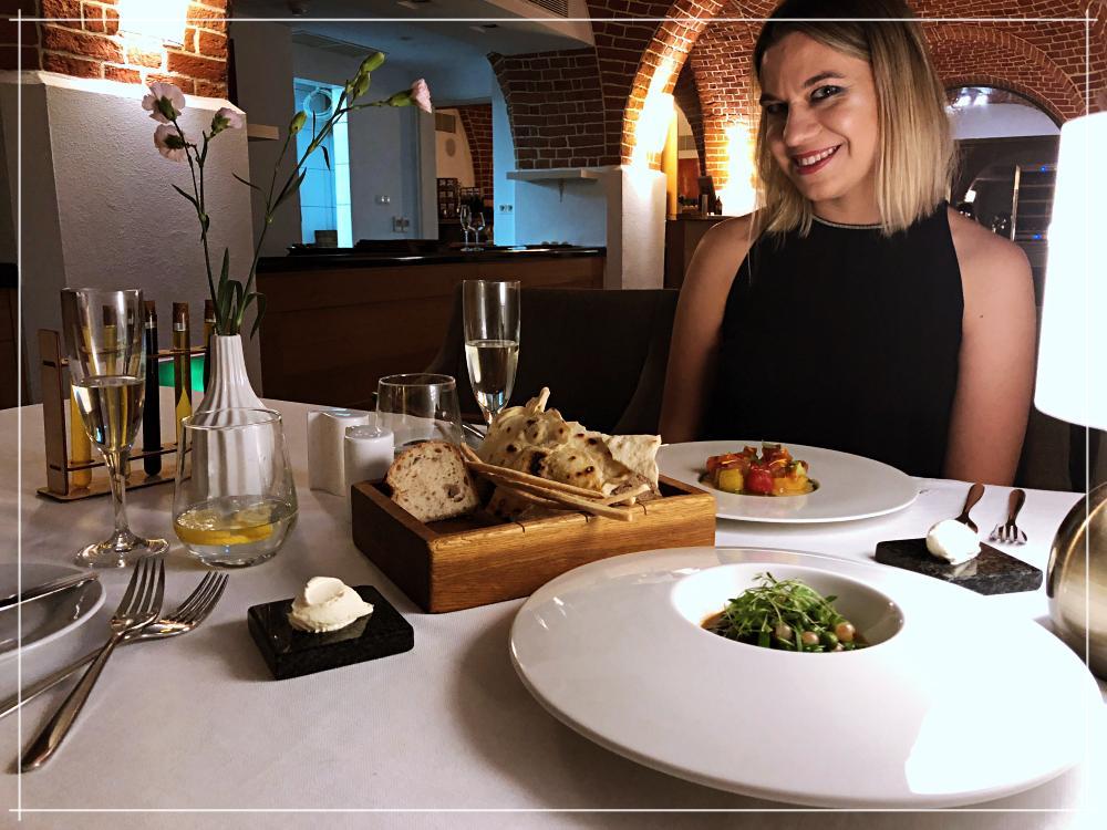 Fine Dining Week - Mennicza Fusion