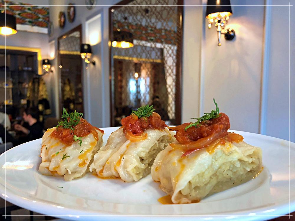 samarqand, Samarqand restauracja uzbecka we Wrocławiu