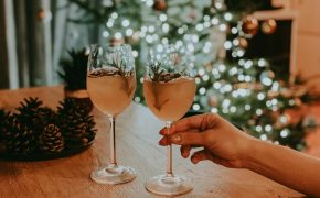 premixy, Sylwester 2020 – premixy i koktajle we własnym domu