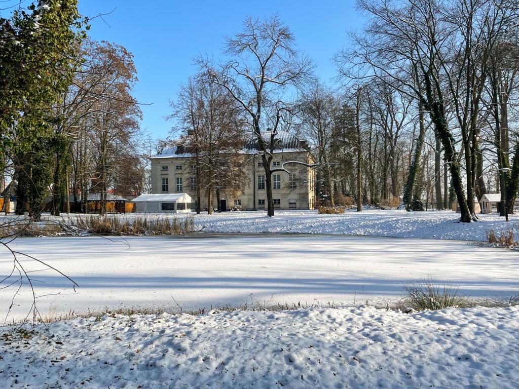 Pałac Pakosław Wrocław Kobiecym Okiem